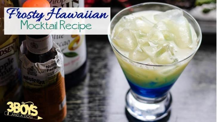 non-alcoholic-Blue-Cocktail-recipe-for-kids