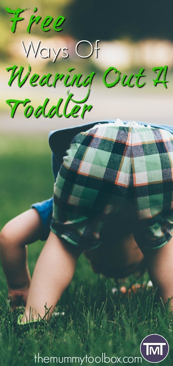 Wearing out a toddler doesn't have to be expensive, here are some free suggestions and examples of having fun for free, especially during the holidays.