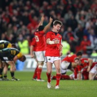 MUNSTER NOSTALGIA: Can You Name The Munster Team That Defeated Northampton At Thomond Park in 2011?