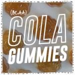 BCAA Gummies Web