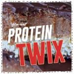Protein Twix