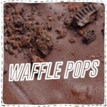Waffle Pops