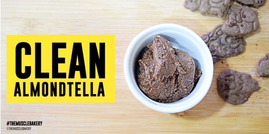 Clean Almondtella