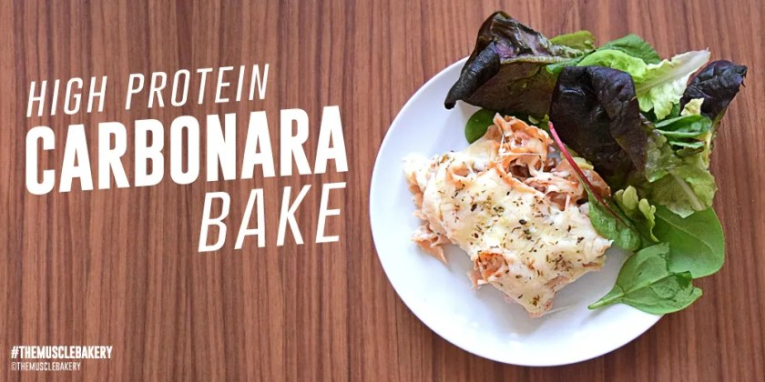 Carbonara bake header1