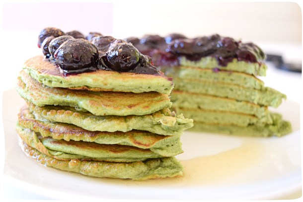 SpinachPancakes