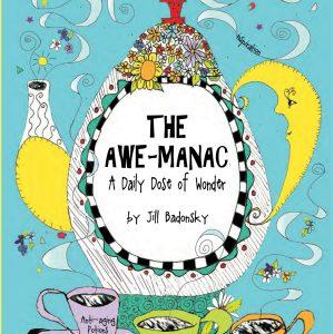 The Awe-manac - by Jill Badonsky
