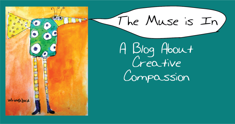 The Muse is In Blogs Graphic