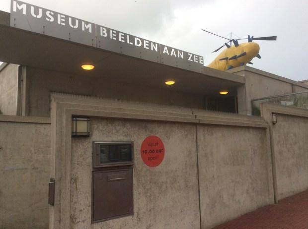 Museum Beelden aan Zee, Den Haag