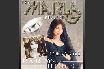 The Marla G Project