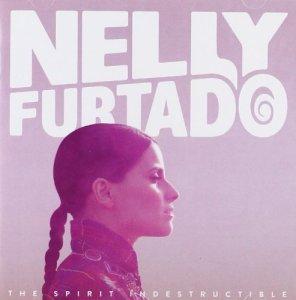 Nelly Furtado, The Spirit Indestructible © Interscope