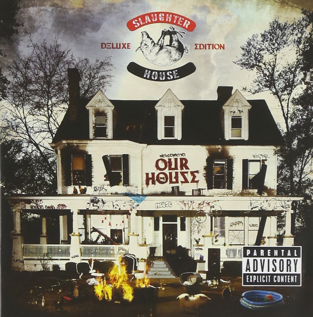 Slaughterhouse, Welcome To Our House | Album Review