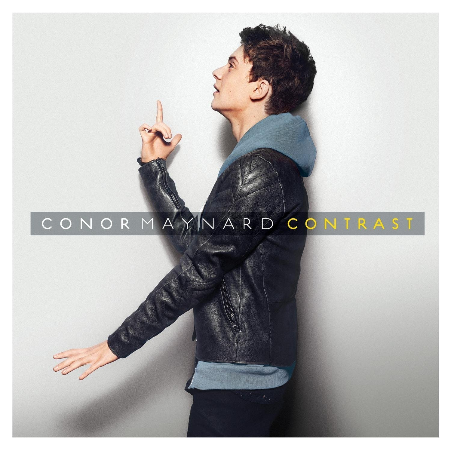 Conor Maynard, Contrast | Album Review