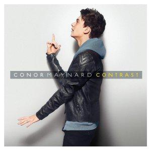Conor Maynard, Contrast © Parlophone