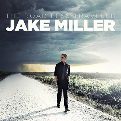 Jake Miller, The Road Less Traveled (EP) © eOne