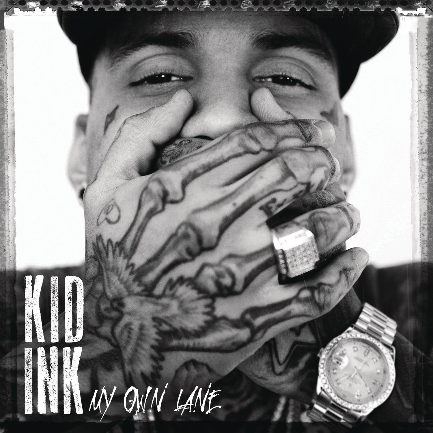 Kid Ink Shows Potential On 'My Own Lane'