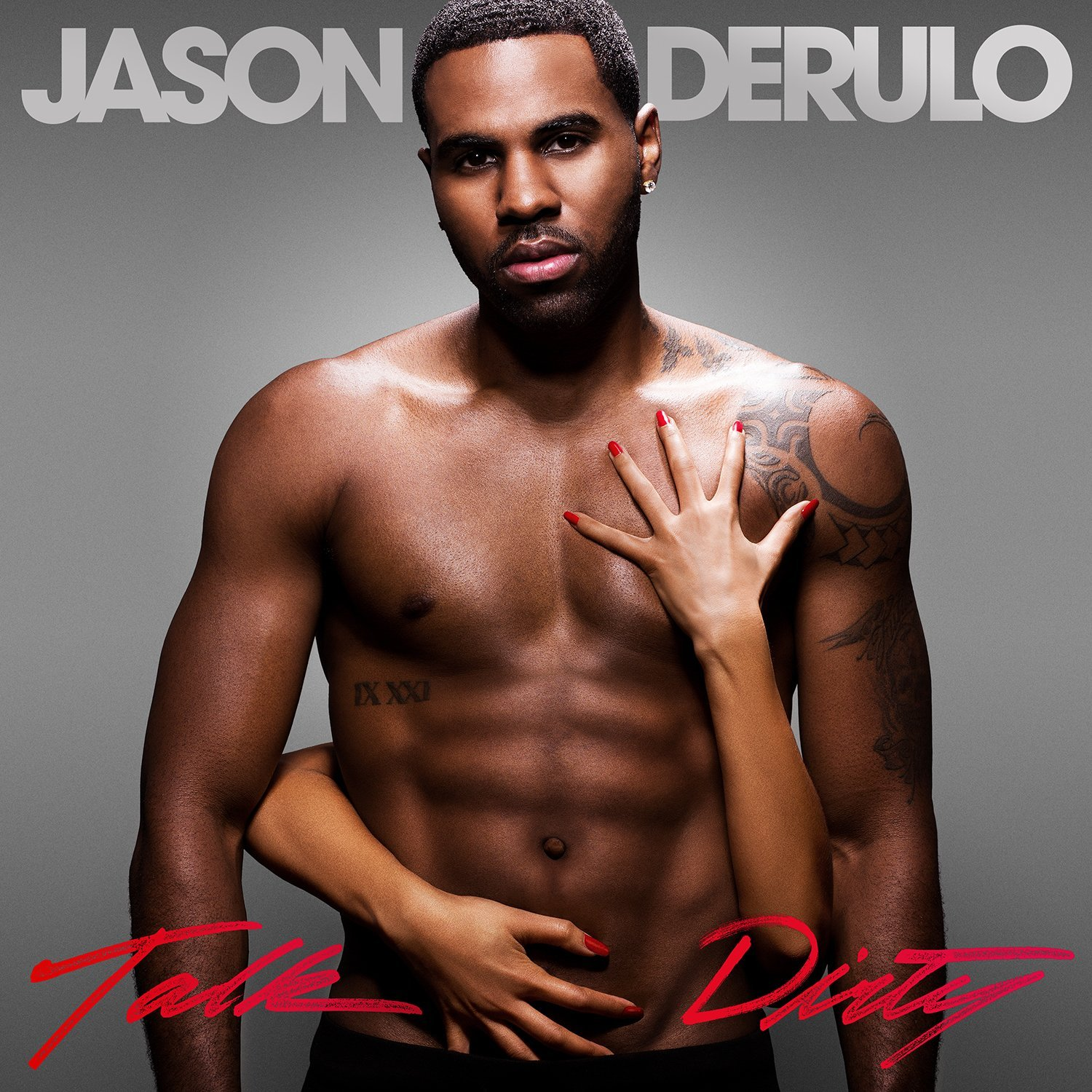 Jason Derülo Relies on Sex & Swag on 'Talk Dirty'