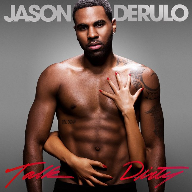 Jason Derulo, Talk Dirty © Warner Bros