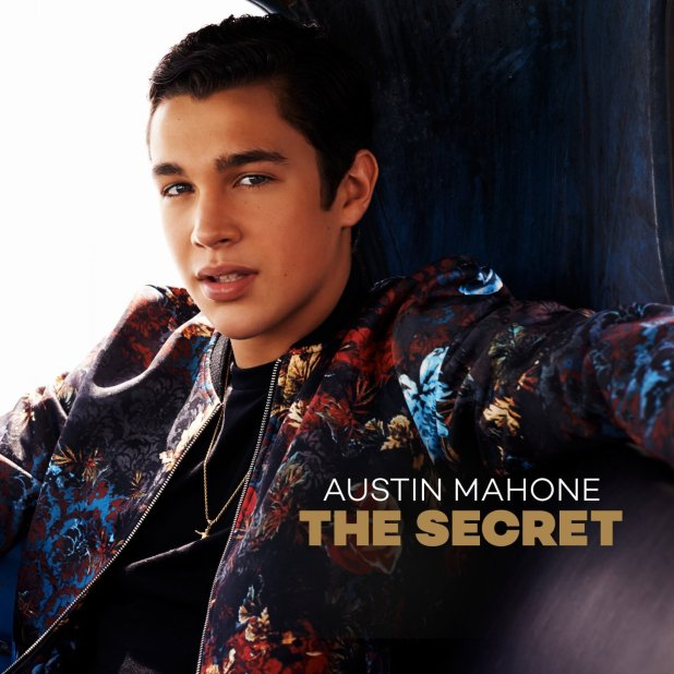 Austin Mahone, The Secret © Chase / Republic