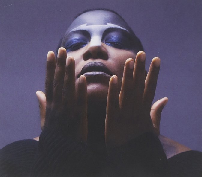 Meshed Ndegeocello, Comet, Come To Me © Naive