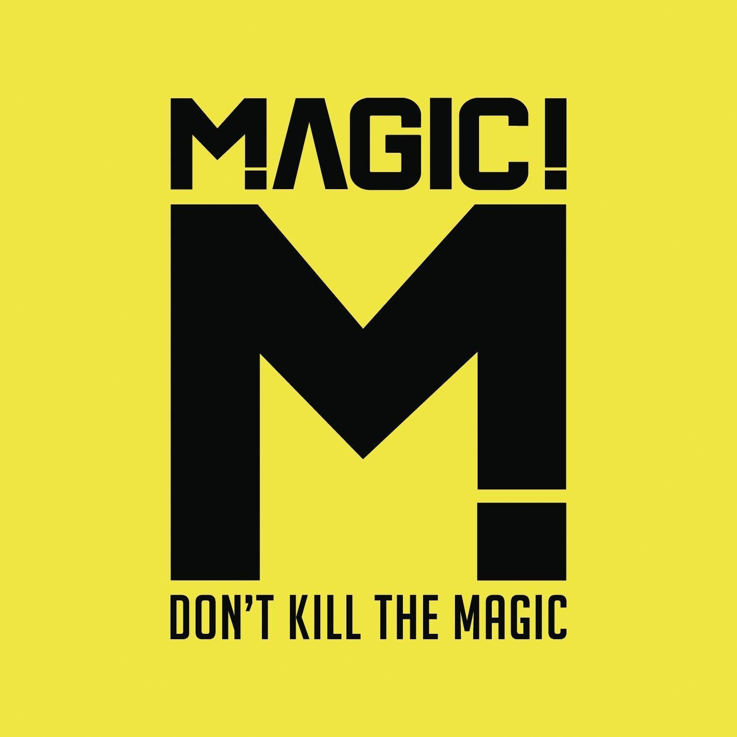 Magic! are Pleasant, Sometimes Magical on Debut