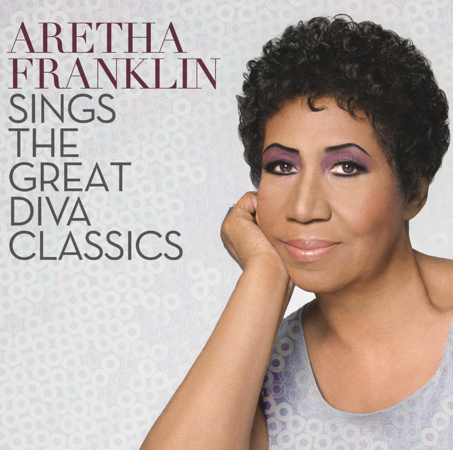 Aretha Franklin Is Enthusiastic, Flawed On 'Great Diva Classics'