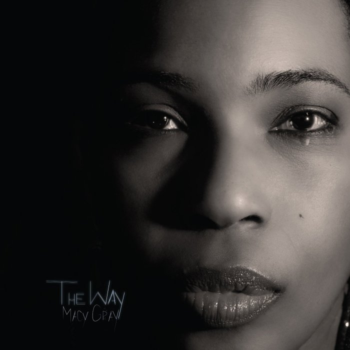 Macy Gray, The Way © Kobalt