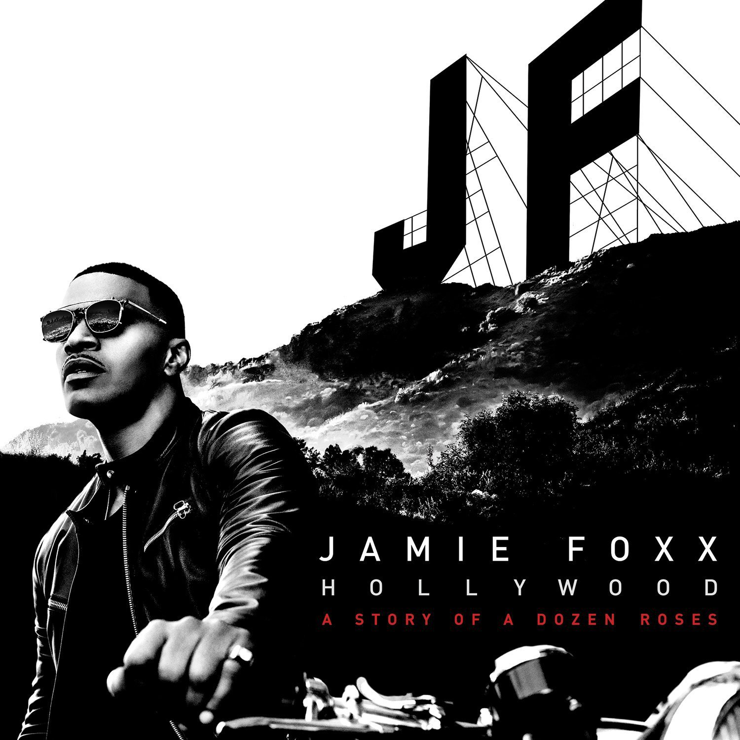 Jamie Foxx Loses Luster on Fifth LP 'Hollywood'
