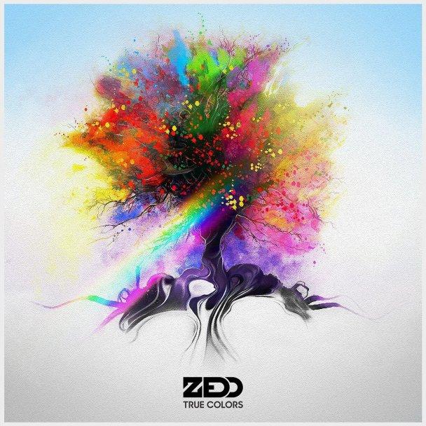 zedd, true-colors © interscope