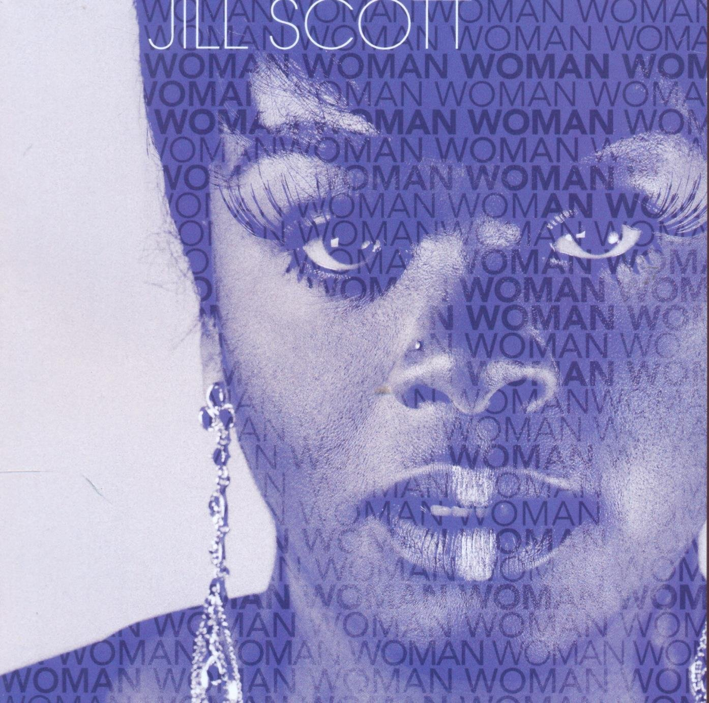 Jill Scott Continues to Showcase Vocal Prowess On 'Woman'