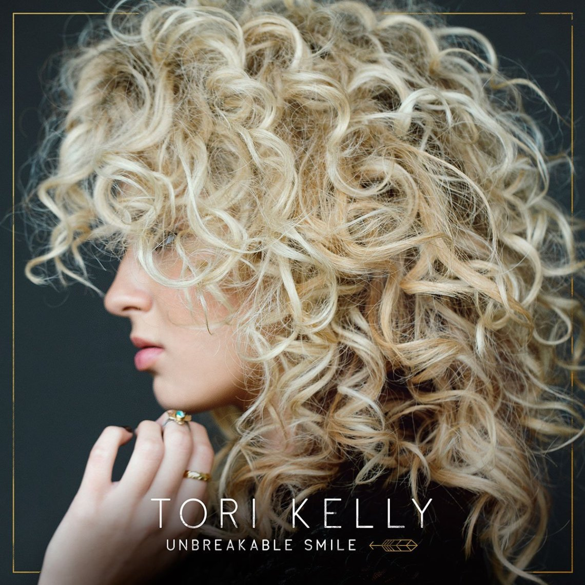 Tori Kelly Shows Off Tremendous Pipes On 'Unbreakable Smile'