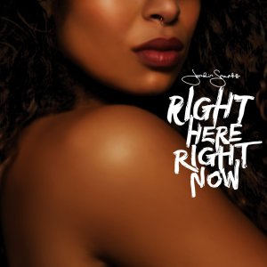Jordin Sparks, Right Here Right Now © 19 / Sony