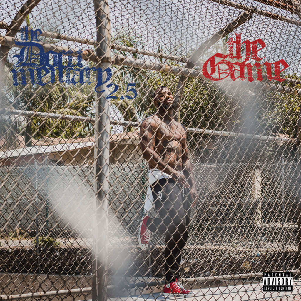 The Game Sounds Reinvigorated on 'The Documentary 2.5'