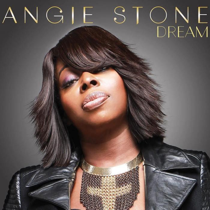 Angie Stone, Dream © Shanachie