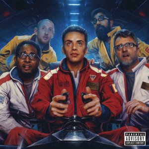 Logic, The Incredible True Story © Def Jam