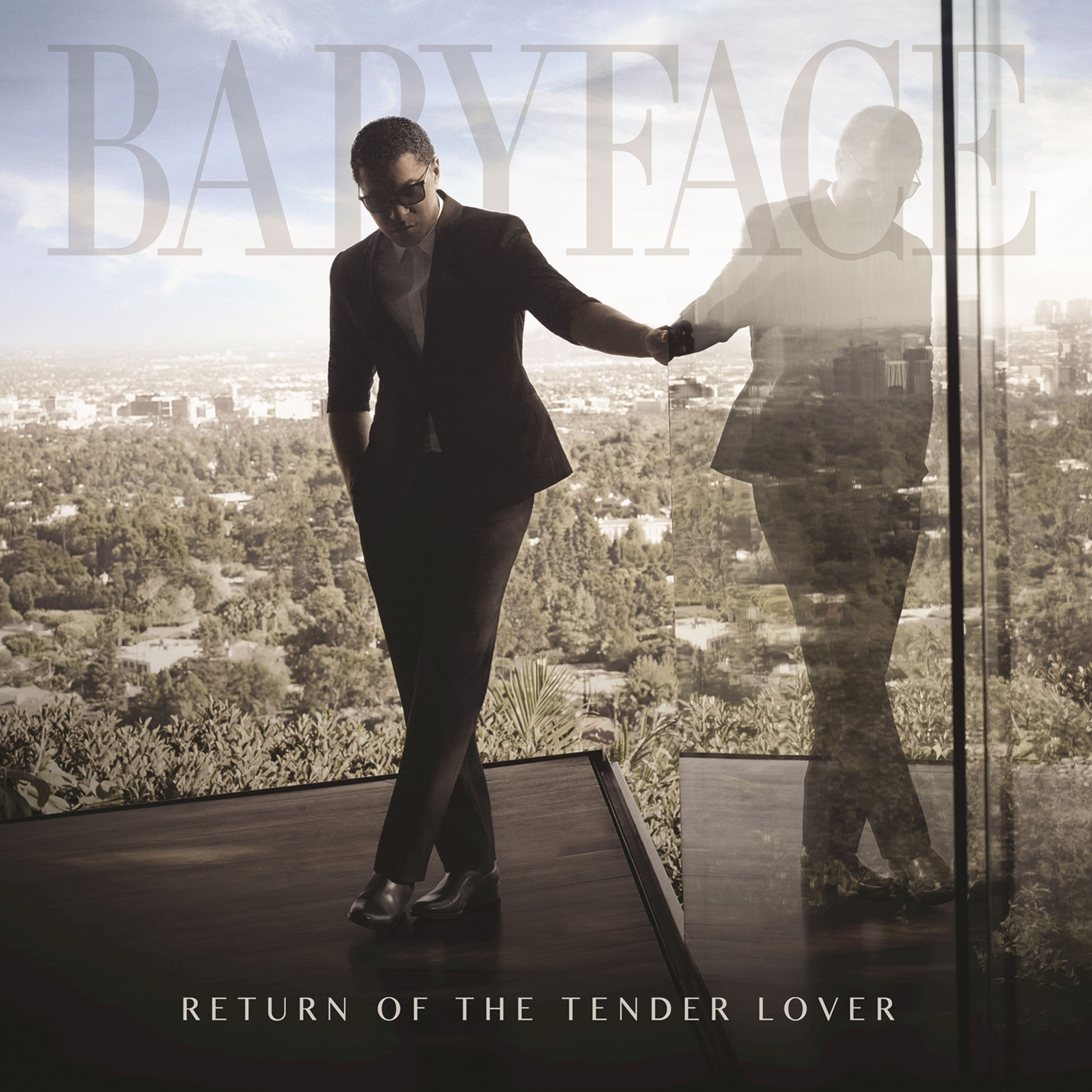 Babyface Consistent on 'Return of the Tender Lover'