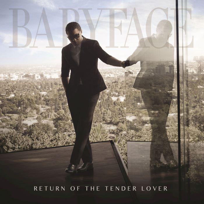 Babyface, Return of the Tender Lover © Def Jam