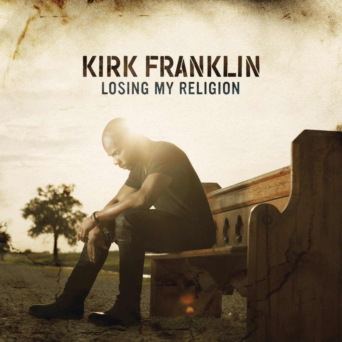 Kirk Franklin Maintains Consistency on 'Losing My Religion'