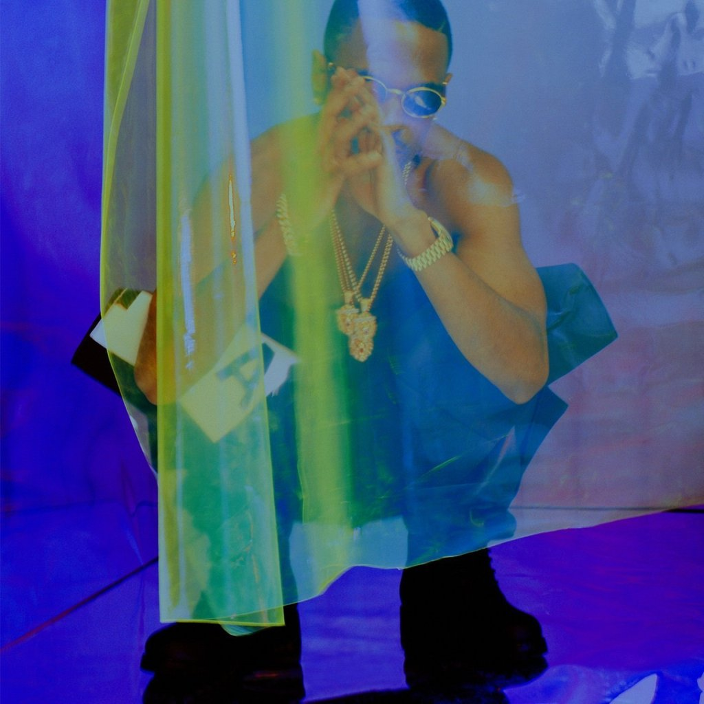 Big Sean, Hall of Fame © Def Jam