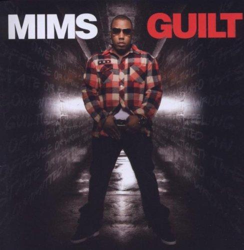 MIMS, Guilt © Capitol