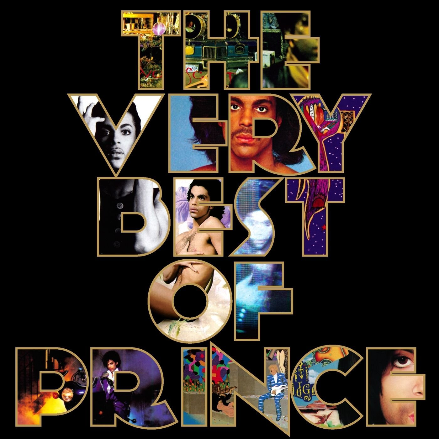 BB Grooves: Prince Posthumously Tops the Billboard 200