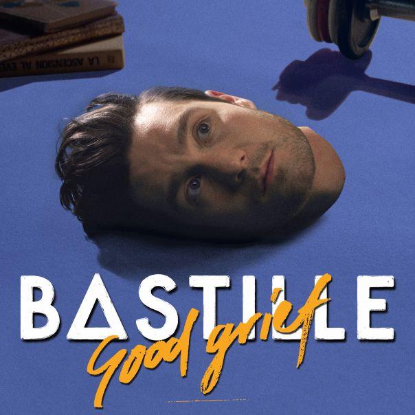 Bastille, Good Grief - single © Virgin