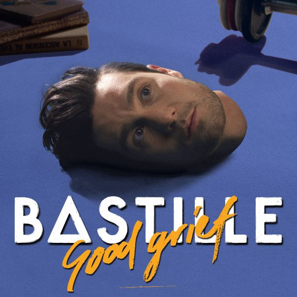 Bastille, Good Grief - single © Virgin