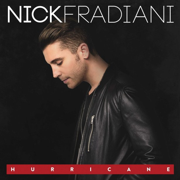NIck Fradiani, Hurricane © 19:Dot