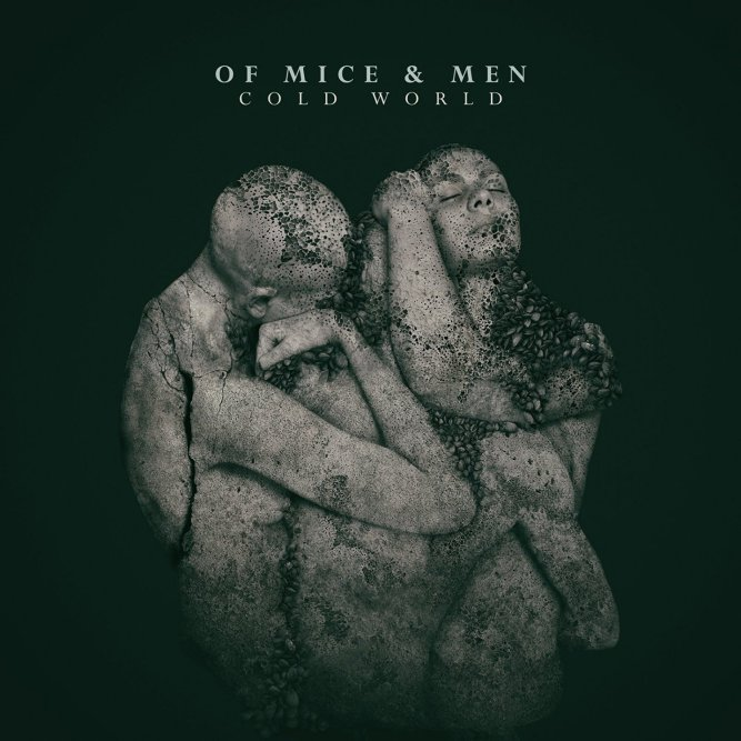 Of Mice & Men, Cold World © Rise