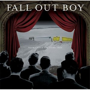 Fall Out Boy, From Under the Cork Tree © Island