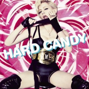 Madonna, Hard Candy © Warner Bros.