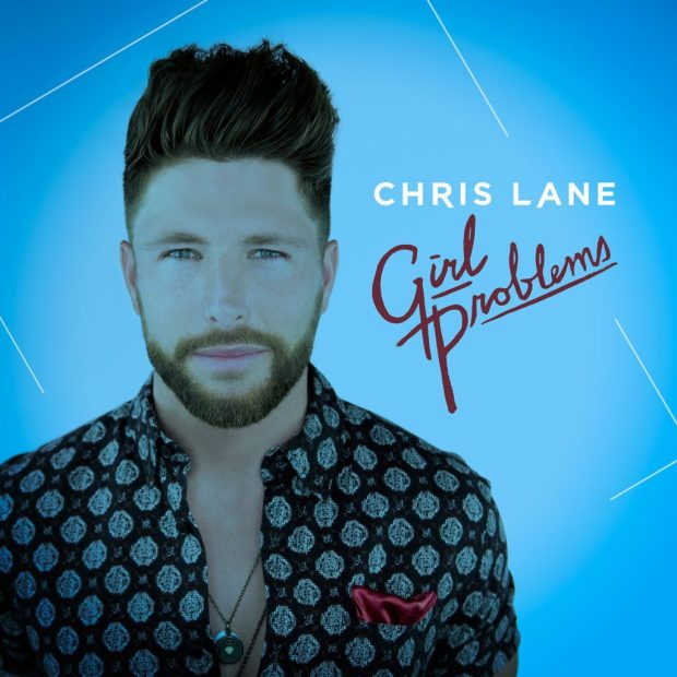 Chris Lane, Girl Problems © Big Loud