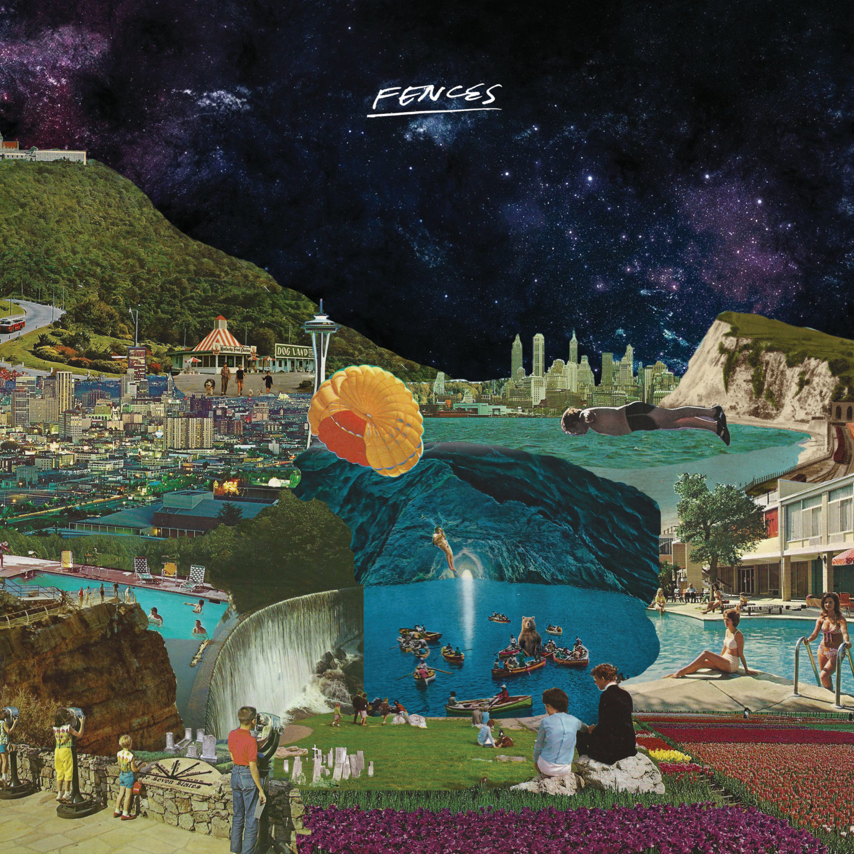 Track Review: Fences, 'Buffalo Feet'