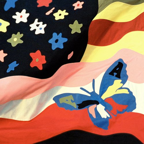 The Avalanches, Wildflower © Astralwerks
