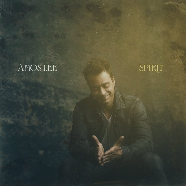 Amos Lee, Spirit © Republic